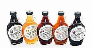 Syrup Variety Pack 19 of Oprah's Favorite Things Under