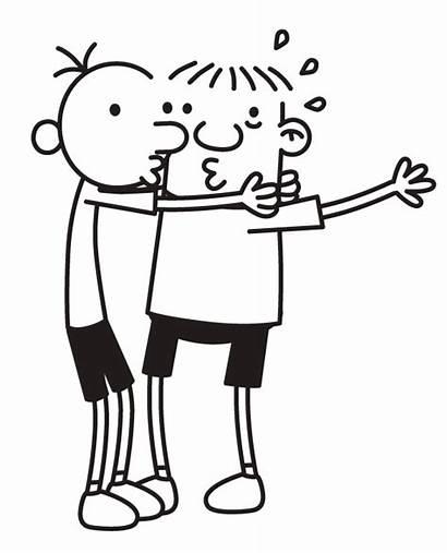 Rowley Greg Clipart Kissing Better Deviantart Drawing