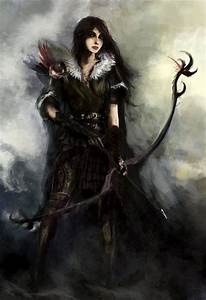 OOC Spells In The Dark The Shadow Queen 18 For Dark