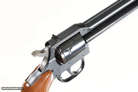 Handr 649 Revolver 22 Cal