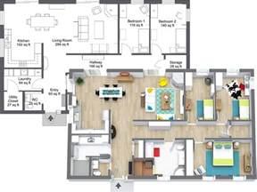 room floor plan creator draw a floor plan from a blueprint roomsketcher