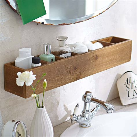 small bathroom storage solutions   absolutely