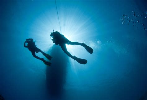 how to become a certified scuba diver and expand your
