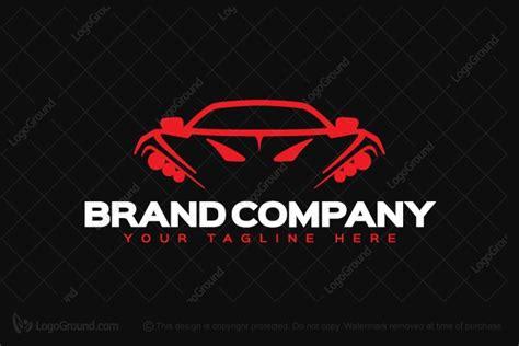Car Performance Logo by Performance Car Logo