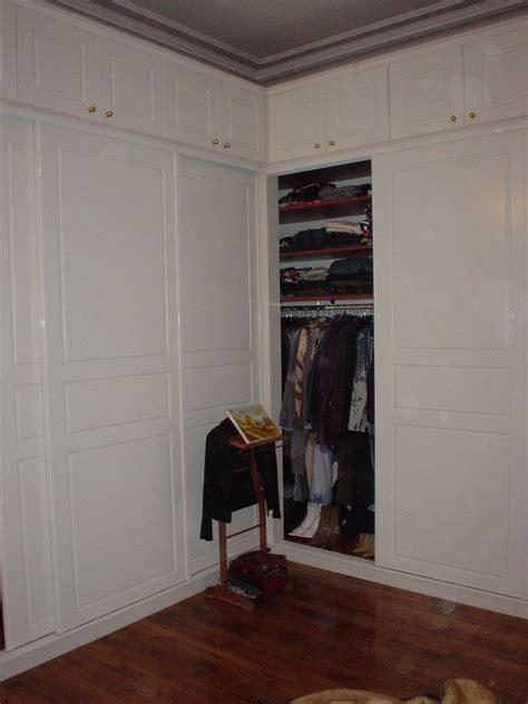 placard dressing chambre placard de chambre sur mesure faire un dressing à