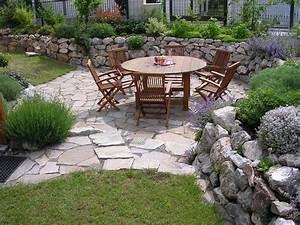Natursteinmauern Im Garten : natursteinmauer in nieder sterreich wien gartenmauer ~ Sanjose-hotels-ca.com Haus und Dekorationen