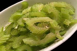 Braised Celery - Insulin Resistance Diet Recipes