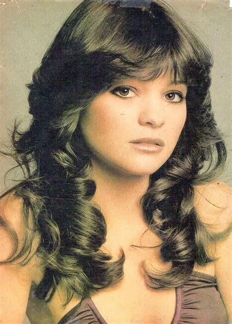 1970s hairstyle ideas for women elle hairstyles