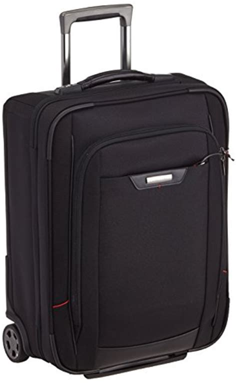 wheeled garment bag uk samsonite pro dlx 4 2 wheels upright cabin trolley 55cm 0