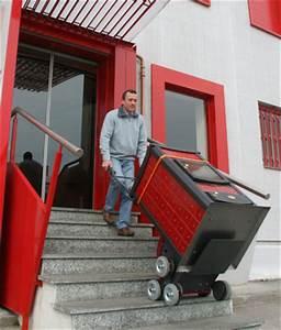 Transport über Treppen : elektronische treppen sackkarre claimb tech 300 ~ Michelbontemps.com Haus und Dekorationen