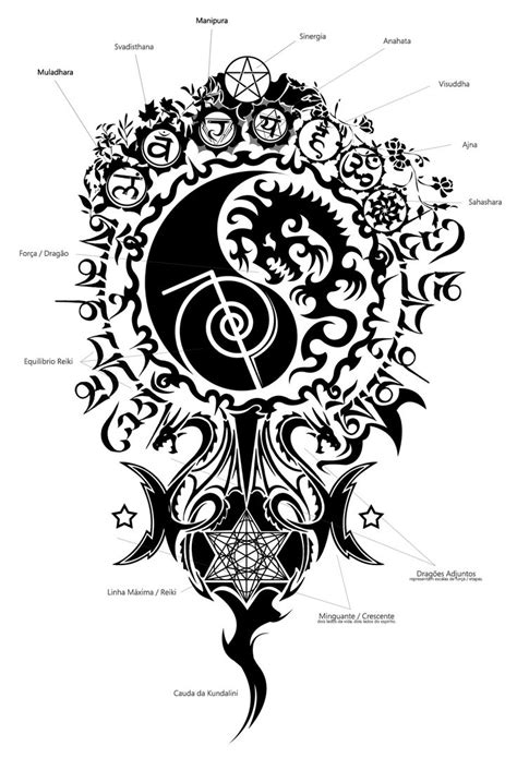 93 best Ying yang images on Pinterest | Yin and yang