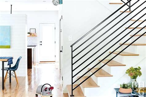 Modern Stair Railing Ideas Metal Railing Ideas Modern