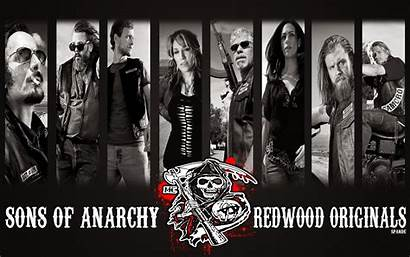 Anarchy Sons Soa Wallpapers Tv Michelle Obsession
