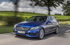 Mercedes Benz Classe C Break : essai mercedes classe c 250 bluetec break bva7 2014 l 39 argus ~ Melissatoandfro.com Idées de Décoration