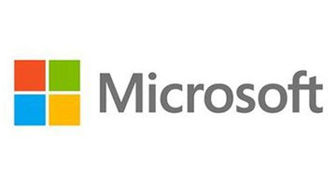 microsoft reveals boxy new company logo