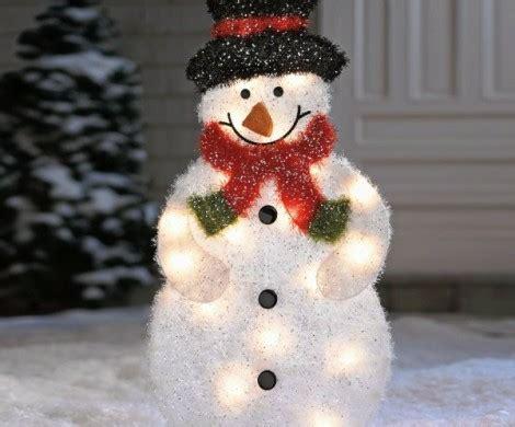 Weihnachtsdekoration Aussen Beleuchtet by Weihnachtsdeko F 252 R Au 223 En Tolle Ideen Die Sie