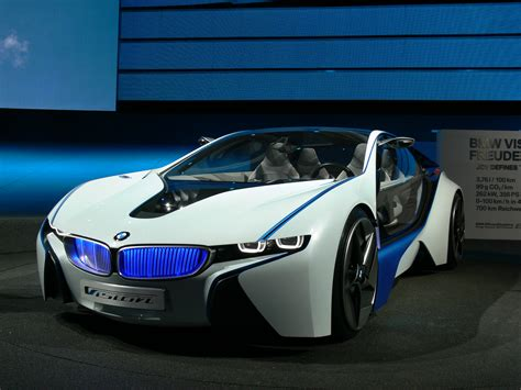 Three Really Cool Bmw Concept Cars
