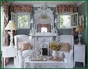 247 best living room images on Pinterest Shabby chic