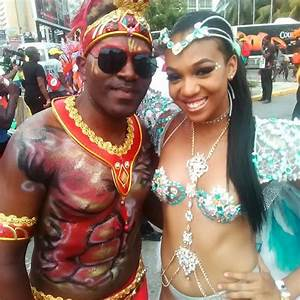 12 Beautiful Photos from Jamaica Carnival 2017 - Jamaicans.com