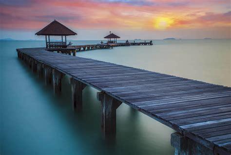 chambre h es mer de chine papier peint panoramique plage en chine