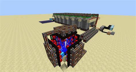 boiler mjt buildcraft power plant powering