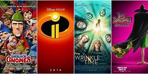 Best Movies For Kids In 2018 Family Movies Coming Out In