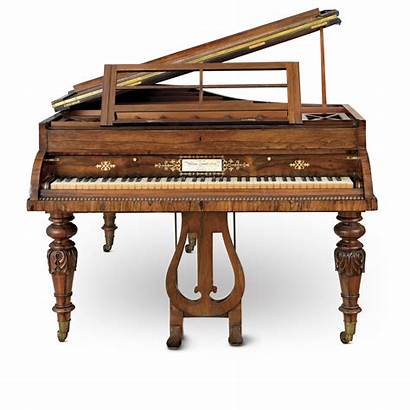 Classical Piano Instruments Facts Types Musical Literature