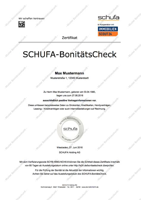Schufa Auskunft Für Vermieter Kostenlos by Schufa Auskunft Was Wird Gespeichert Kredite Ohne Schufa