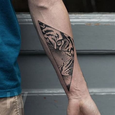 ultra coole tiger tattoo ideen zur inspiration