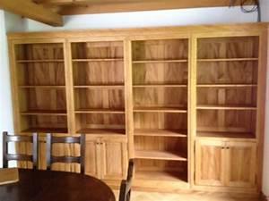 La Bibliothque Sur Mesure En Alsace Quand Rangement Se