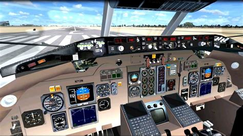 freeware aircraft  fsx md  review youtube