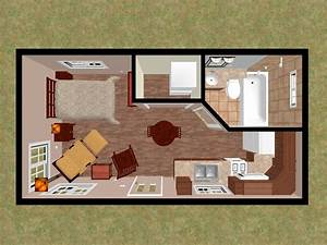 Under 200 Sq FT Home 200 Sq FT Tiny House Floor Plans ...