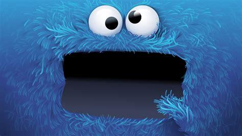Cookie Monster Desktop Wallpaper Best Wallpapers Hd Wallpaper 1268283