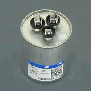 Trane Capacitor Cpt00467