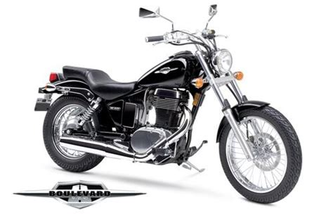 Suzuki S40 Horsepower by Suzuki Boulevard S40 Review Youmotorcycle