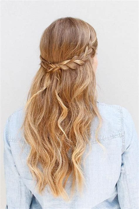 17 best ideas about cute down hairstyles on pinterest