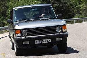 Classic 1992 Land Rover Range Rover Vogue Se 3 9 V8 Efi