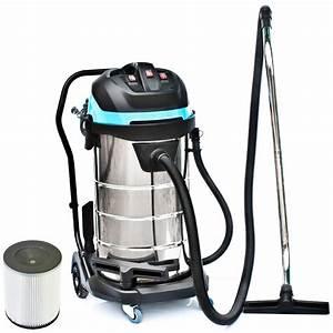Profi Hauswasserwerk Test : profi industriesauger 100 liter 3400w staubsauger ~ Watch28wear.com Haus und Dekorationen