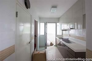 3 room hdb kitchen renovation design mariorangecom With 3 room hdb kitchen renovation design