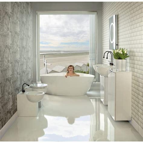 Hotel Con Vasca Da Bagno In by Vasche Da Bagno Oggetto Di Arredo E Relax Arredoidea