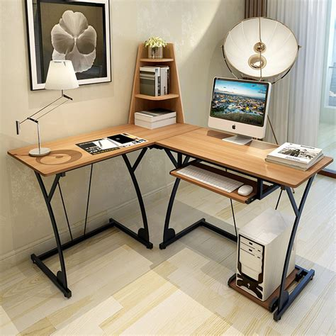 Best Place To Buy Computer Desk by Aliexpress Buy Modern Multi Functional Combination