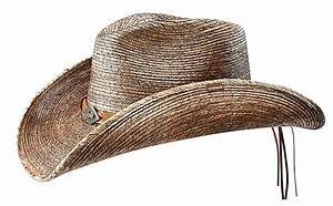 Chapeau De Paille Homme : chapeau paille cow boy homme monterrey bay burned par ~ Nature-et-papiers.com Idées de Décoration