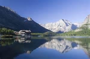 Discovery Glacier National Park