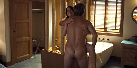 Nude Video Celebs Cobie Smulders Sexy Friends From