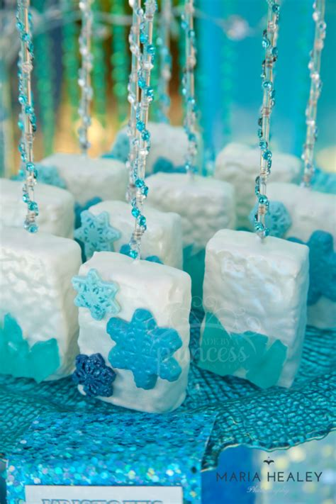 frozen party ideas  frozen birthday party creative juice