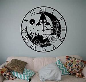 legend of zelda clock wall decal video game vinyl sticker With awesome zelda wall decals ideas