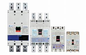 Lv Circuit Breaker  Acb  Mccb