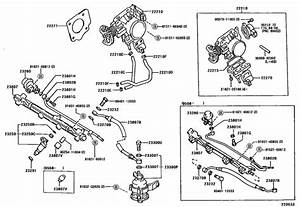 Fuel Injection System For 1993