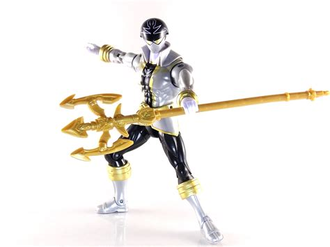 armored might mega silver ranger gallery tokunation