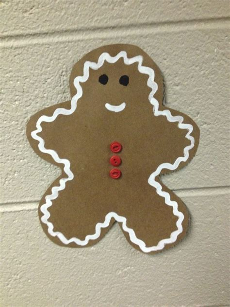 ideas about gingerbread crafts on gingerbread craft ideas decorations